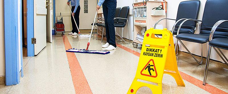 gaziantep hastane temizlik firması