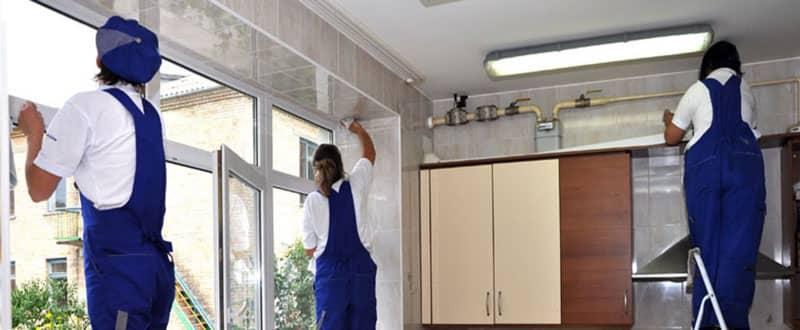 ev temizlik şirketi