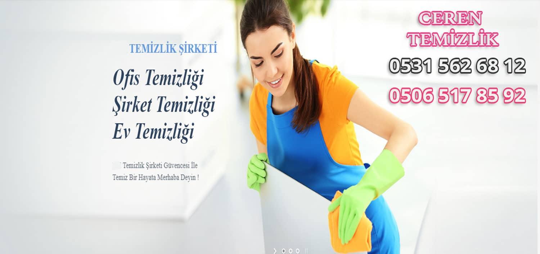 Gaziantep temizlik firması